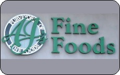 AJ's Fine Foods Gift Card Balance Check Online/Phone/In-Store